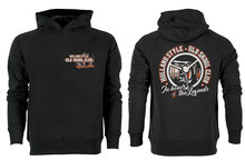HOLLAND STYLE- OLD SKOOL CLUB SWEATER HOODIE - TRUCKJUNKIE