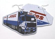 geurhanger sties scania 143 500 Truckjunkie - air freshner