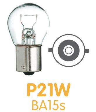 P21W - BA15s
