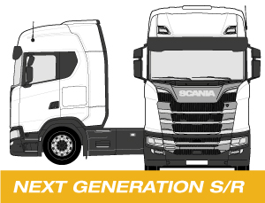 SCANIA S/R NEXT GEN