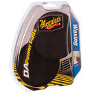 Wax pad DA power system meguiar's