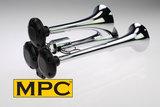 MPC3 - TRUMPET TRAINHORN - 24V_