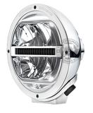 FULL LED Hella Luminator Chroom 12-24V VERSTRALER