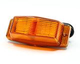 dubbelbrader 24v led oranje truckjunkie