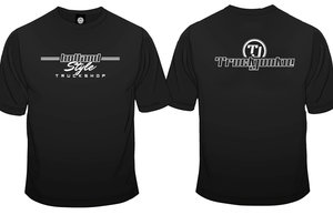 PROMO! - T-SHIRT TJ HOLLAND STYLE TRUCKSHOP
