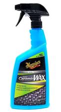 HYBRID CERAMIC WAX - MEGUIAR'S