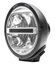 HELLA LUMINATOR FULL LED - BLACK