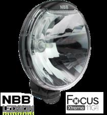 NBB 255 - LEDSON Xtreme FOCUS D2Y - VERSTRALER