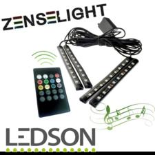 ZenseLight RGB LED