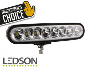 LEDSON - Phantom LED ACHTERUITRIJLICHT / WERKLAMP 40W (combo)