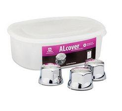 Alcover - Alcoa® WIELMOERDOPPEN - 32/33MM