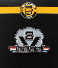 PIN - V8 HOLLAND