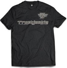 T-SHIRT - TJ WING TRUCKSHOP HOLLAND
