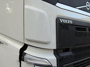 Vuilafstoter - Geschikt voor Volvo FH 4