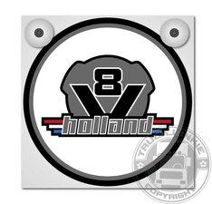 V8 HOLLAND - LICHTBAKJE DELUXE