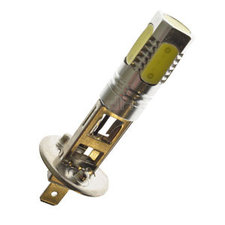 H1 LED-lamp XENON LOOK 7,5 watt 24V