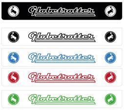 GLOBETROTTER - SPATLAP