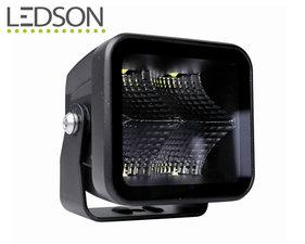 LEDSON VEGA F LED ACHTERUITRIJLICHT / WERKLAMP 40W