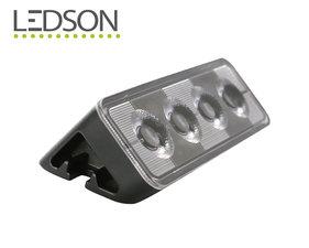 LEDSON WERKLAMP SCHUIN LED 24W