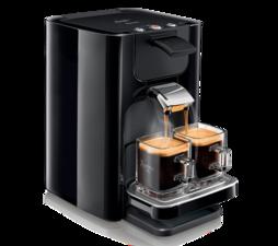 Senseo-Truck *DELUXE* koffiepadmachine