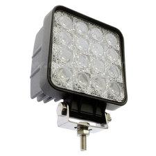 KRACHTIGE LED WERKLAMP - 48W - 9-60 V - 3600 LUMEN