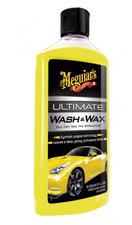 ULTIMATE WASH & WAX - MEGUIAR'S