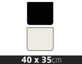 SPATLAP TRAILER - 40 X 35CM ONBEDRUKT