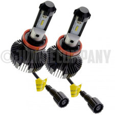 LED OMBOUW KIT - HEADLIGHTS 9G/6000K
