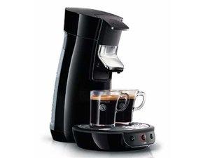 Senseo-Truck *VIVA* koffiepadmachine