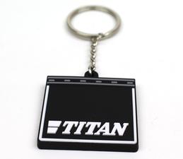 TITAN - SLEUTELHANGER