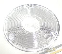 WIT - LOSSE LENS - GESCHIKT VOOR HELLA SPAANSE LAMP