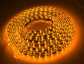 ORANJE - FLEXISTRIP LED - IP68 OUTDOOR USE