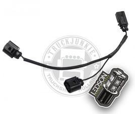 OptoLine - vertakkingskabels (twee connectoren)