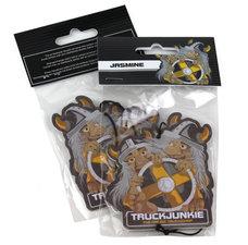 GEURHANGER - TROLLS - TRUCKJUNKIE