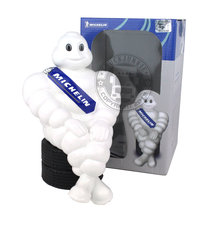 MICHELIN MAN MASCOT - 19CM - INDOOR