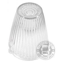 HELDER RESERVE GLAS - TORPEDO LAMP