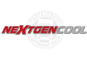 NEXTGENCOOL - STICKER - 2 KLEUR