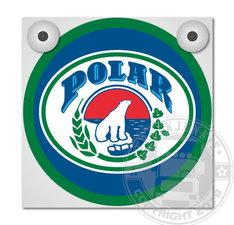 POLAR POLARBEAR - LICHTBAKJE DELUXE