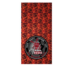 HANDOEK - MOULIN ROUGE - 50x100