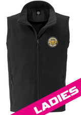 LADY BODYWARMER - SOFTSHELL - TRUCKJUNKIE HOLLAND