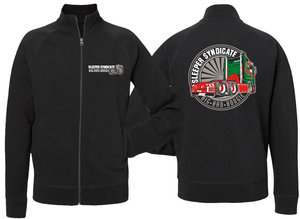 SWEAT JACKET - SLEEPER SYNDICATE - JMT