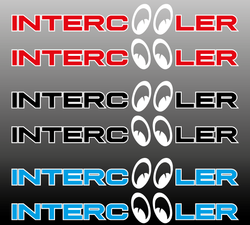 INTERC-OO-LER - 60CM - FULL PRINT STICKER