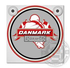DANMARK STYLE - LICHTBAKJE DELUXE