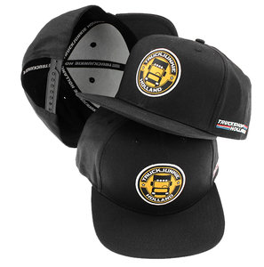 CAP TRUCKJUNKIE TRUCKSHOP HOLLAND PET