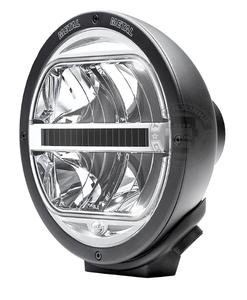 FULL LED Hella Luminator Black