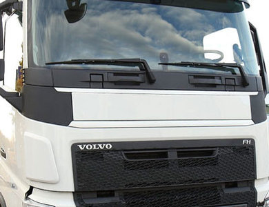 Frontplate Volvo fh4 faceplate