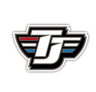 TJ WINGS - FULL PRINT STICKER