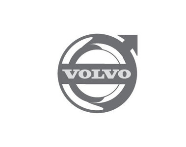volvo logo 3d. Black Bedroom Furniture Sets. Home Design Ideas