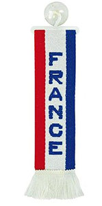 MINI SJAAL - FRANCE