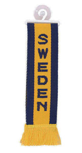 MINI SCARF SWEDEN